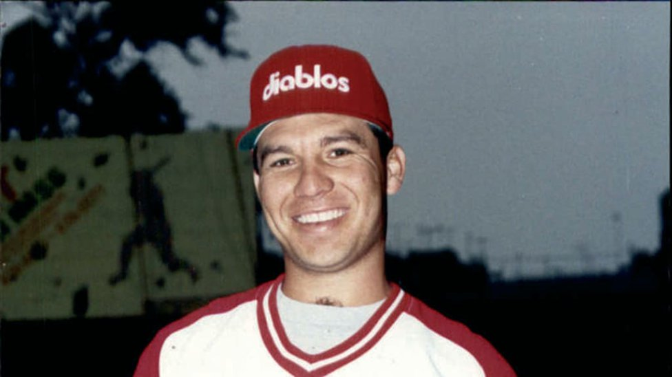 José Luis 'Borrego' Sandoval