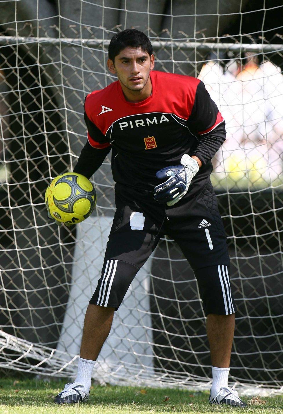 REFUGIO RUIZ