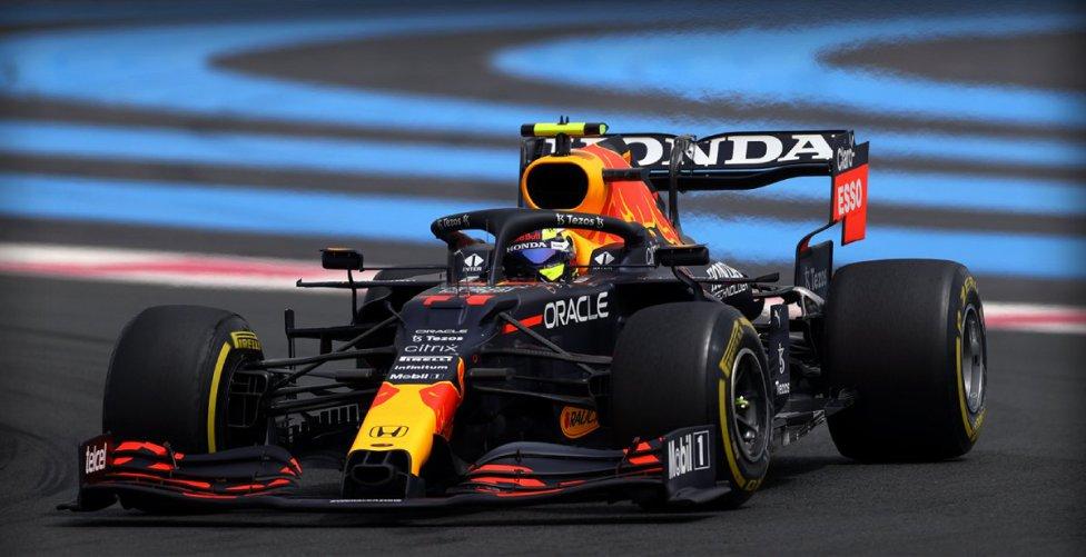 GP de Francia 2021