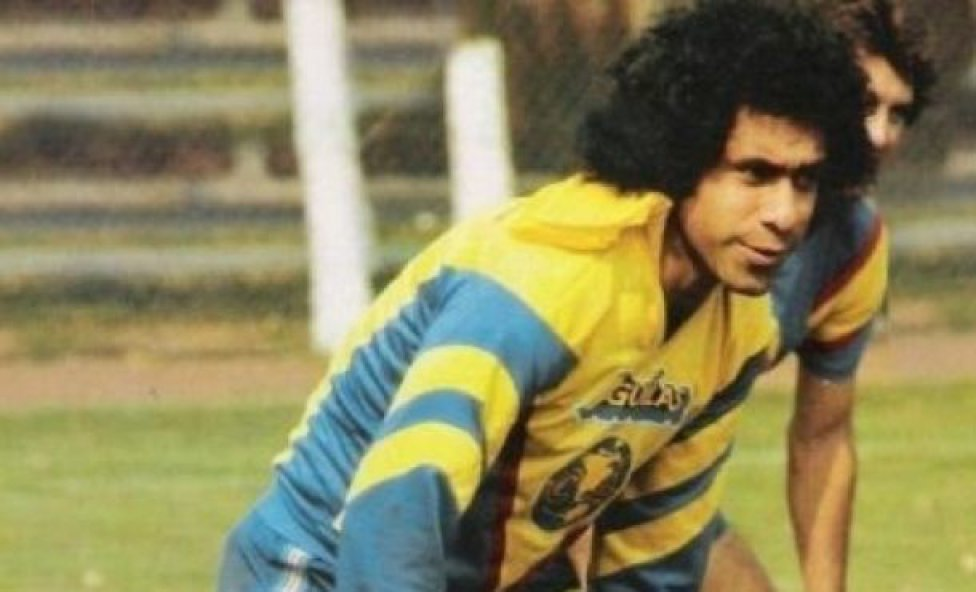 Cristóbal Ortega (AMÉRICA)