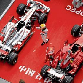 McLaren y Ferrari se unen por conveniencia McLaren_Ferrari_unen_conveniencia