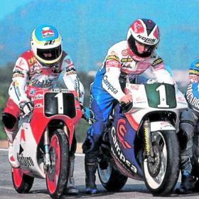 Brno 89 dos décadas del último triplete español Brno_89_decadas_ultimo_triplete