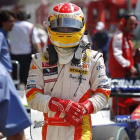 """Alonso: """"Spa es el reto más grande del año"""" Fernando_Alonso"""