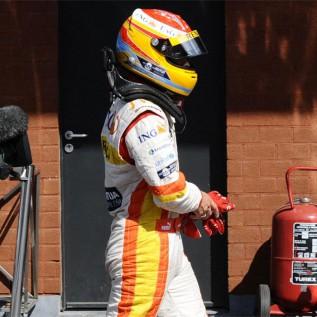 Raikkonen vence en Spa con los abandonos de Alonso y Alguersuari Fernando_Alonso