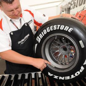 Las ruedas marcarán la táctica de carrera Ruedas_marcaran_tactica_carrera
