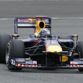 El brasileño Barrichello , el más rápido bajo la lluvia en Jerez Ferrari_Red_Bull_citan_segunda