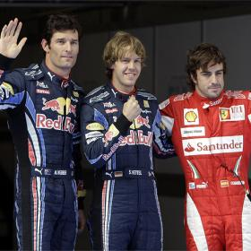 Football Elite - Portal VETTEL_WEBBER_ALONSO