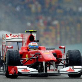 Ferrari sabrá el viernes si utilizan el 'conducto F'