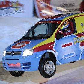 Duelo Alonso-Rossi en Enero 20101228dasdaimot_1