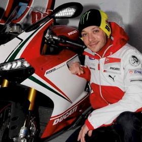 Ducati busca socio financiero para continuar creciendo