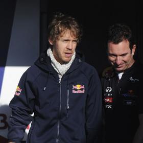 """Moss """"Vettel es el nuevo Fangio"""""""