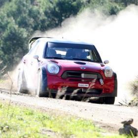 Dani Sordo correrá cinco pruebas más con el Mini