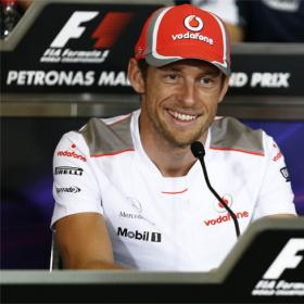 Button: &quot;Sepang es un circuito que me gusta&quot;