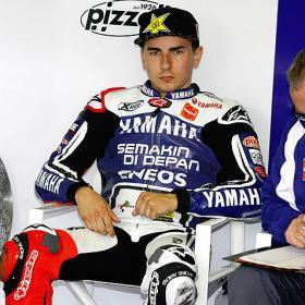 "Lorenzo: ""Esta temporada pinta mejor para nosotros"""