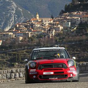 Dani Sordo participará en mayo en el Tour de Córcega