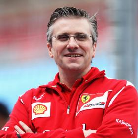 """Pat Fry cuestiona """"los métodos de trabajo"""" que sigue Ferrari"""