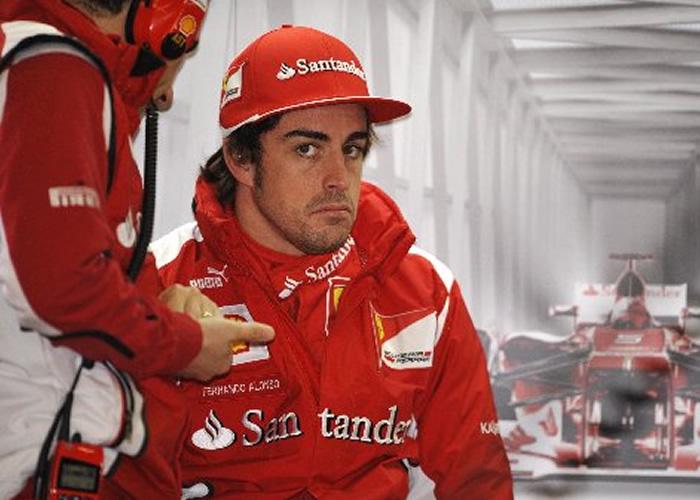 """Alonso: """"Espero que los cambios lleguen pronto"""""""