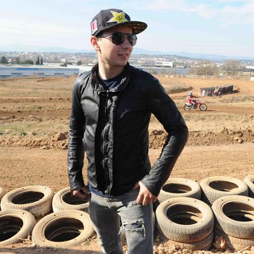 Lorenzo: 'Espero que Stoner y Pedrosa sean muy rápidos'