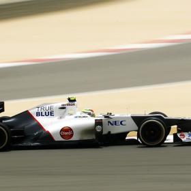 El Chelsea, nuevo patrocinador de Sauber F1