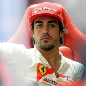 Alonso: &quot;No creo que el podio maana sea posible&quot;