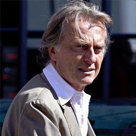 Luca Montezemolo: &quot;Alonso es un piloto excepcional&quot;