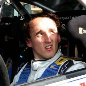 Robert Kubica correr este fin de semana un rally en Italia