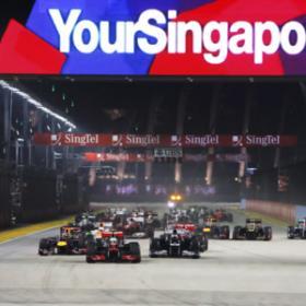 Vettel vuelve a ganar... pero Alonso nunca falla