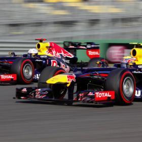 Webber consigue la 'pole' en Corea; Alonso saldrá cuarto