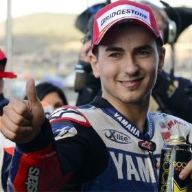 """Lorenzo: """"¿Rossi? Aquí no se viene a hacer amigos"""""""