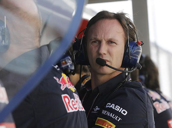 Red Bull no duda e irá al ataque