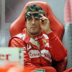 """Alonso: """"No hemos encontrado la puesta a punto ideal"""""""