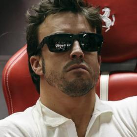 """Alonso pide lluvia en Brasil: """"Cuanto más lío haya, mejor"""""""