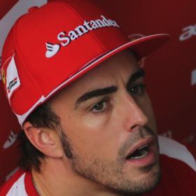 """Alonso: """"El Mundial no lo hemos perdido en Brasil"""""""