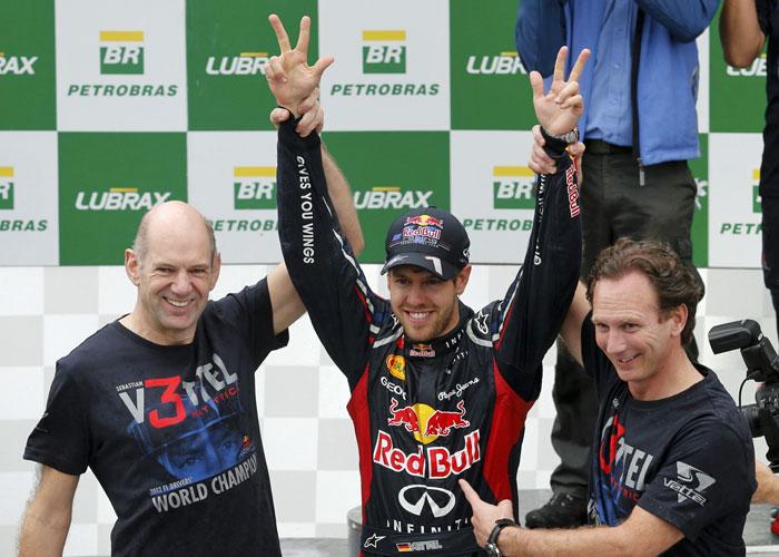 """En Red Bull están """"satisfechos pero no sorprendidos"""" del fallo"""