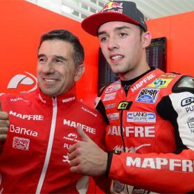 Eric Granado cierra la pareja de pilotos del equipo Aspar