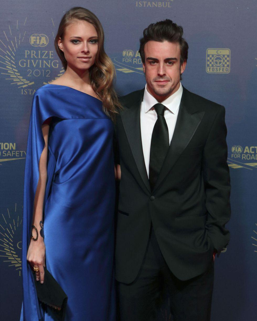 La gala de premios de la FIA vuelve a juntar a Alonso y Vettel
