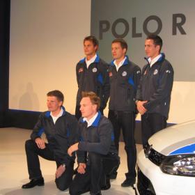Volkswagen quiere podios en 2013 y victorias en 2014