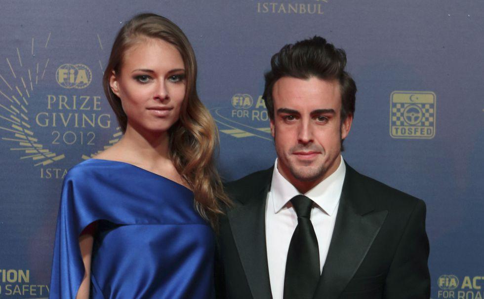 Fernando Alonso y Juncadella sabor español en Turquía