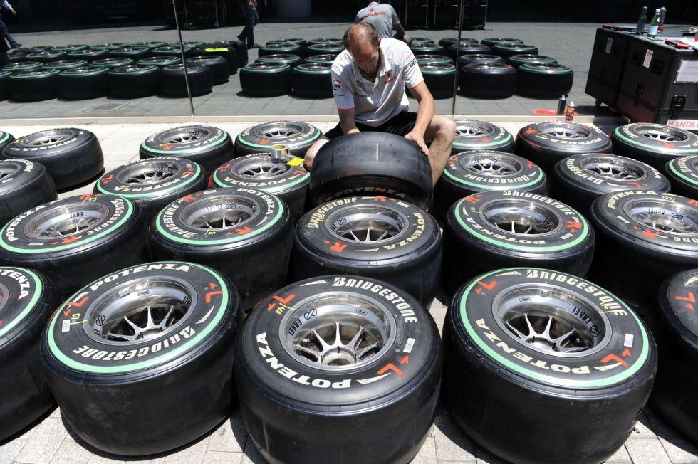 """McLaren buscará paradas """"habituales"""" de dos segundos"""