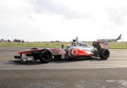 "Hamilton ""Será difícil que alguien supere a Vettel en 2013"""
