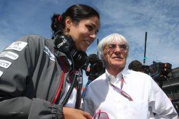 El C32 de Sauber supera las pruebas de seguridad de la FIA