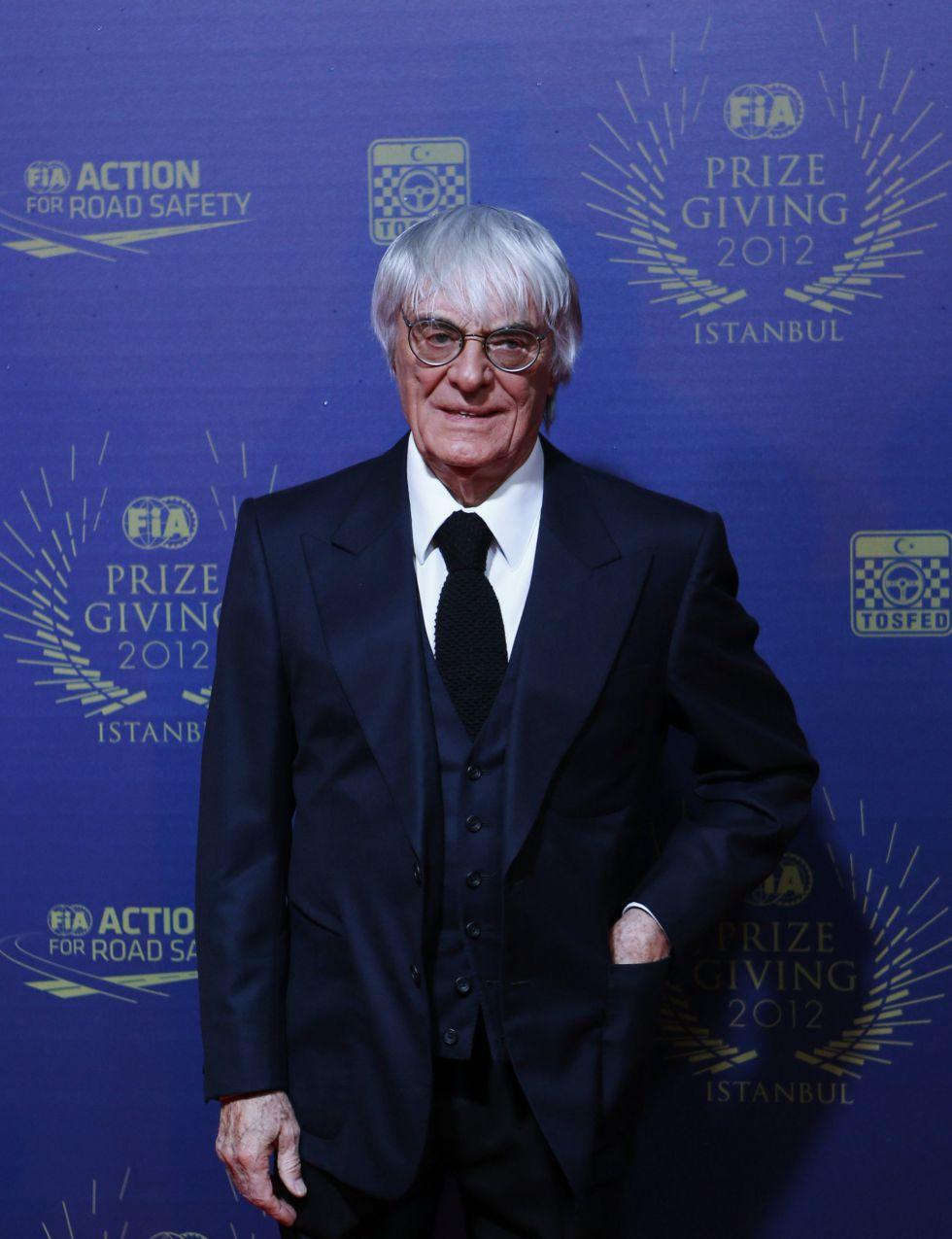 Ecclestone cree que en 2013 habrá sólo 19 Grandes Premios