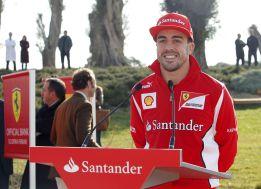 """Alonso, el mejor para los jefes de equipo """"alonsistas cegados"""""""