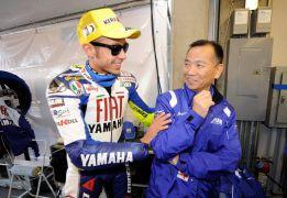 """""""Marketing fue el valedor en el regreso de Valentino Rossi"""""""