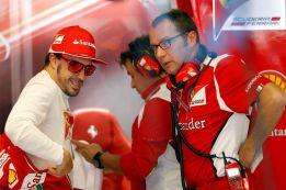 """Domenicali, en la BBC: """"Alonso volverá a ser mejor en 2013"""""""