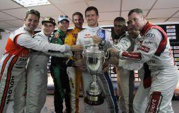 Lorenzo reta a Sebastian Vettel en la cita de las estrellas