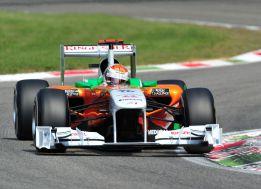 Force India limita su elección a Adrian Sutil o Jules Bianchi