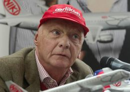 """Niki Lauda: """"En Mercedes tenemos los mejores pilotos"""""""
