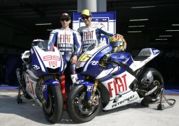 "Jorge Lorenzo: ""Esta vez no habrá muro en Yamaha"""