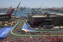 Montmeló y Valencia se disputan la celebración del GP de España